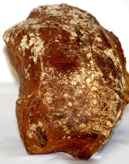 pain bûcheron