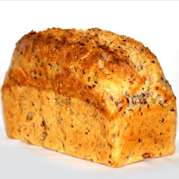 pain norvégien céréales