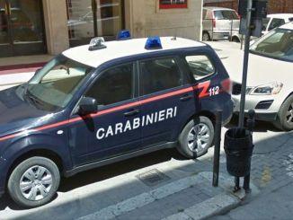 Violazione sorveglianza speciale a Foligno, arrestato