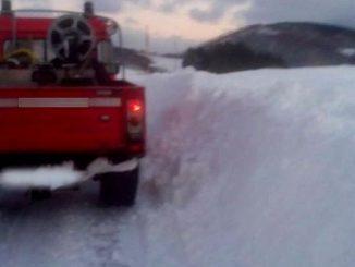 Maltempo, mercoledì chiuse per neve a Foligno tutte le scuole