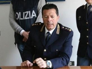Polizia Foligno arresta straniero, aveva oltre 1 kg e mezzo di cocaina
