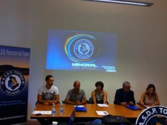 Pescatori del Topino promuove Memorial Calcagnoli per Croce Rossa