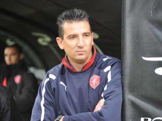 Calcio, Foligno: Esonero Pierfrancesco Battistini