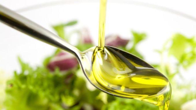 Da Foligno il rilancio dell'olio extra vergine d'oliva