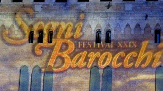 Festival Segni Barocchi si sposta a Trevi