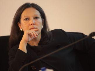 Cittadinanza onoraria a Catia Bastioli La Bastioli, nata a Foligno dove ha frequentato il liceo scientifico per poi laurearsi all'università di Perugia