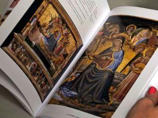 Vittorio Sgarbi ammirerà la Madonna della Cintola di Benozzo Gozzoli