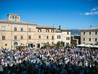 Montefalco, Comune rurale che favorisce lo sviluppo sostenibile dell'ambiente