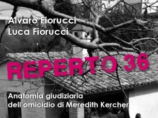 Meredith, Reperto 36 di Fiorucci, presentazione a Gualdo Cattaneo
