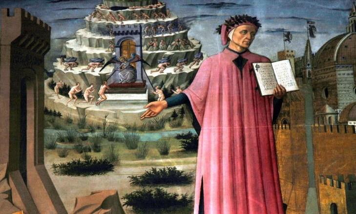 Giornate Dantesche parole e musiche per Dante con Monica Guerritore