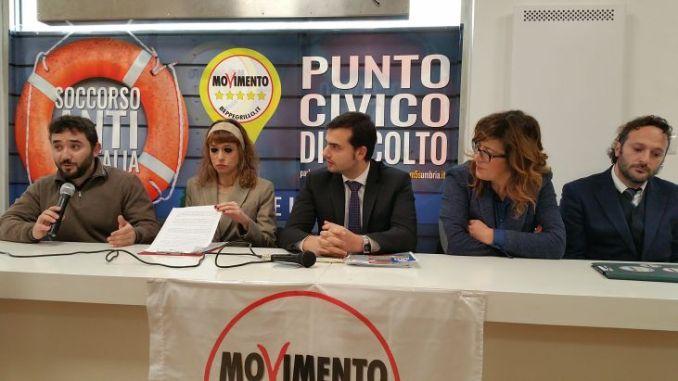 SOS Equitalia dell'Umbria, a Foligno inaugurato primo Punto di Ascolto Civico