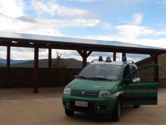 Forestale controlla agriturismi 30 mila euro di multe AGRITURISMI : CAMPAGNA DI CONTROLLO DEL CORPO FORESTALE DELLO STATO IN TUTTA LA REGIONE