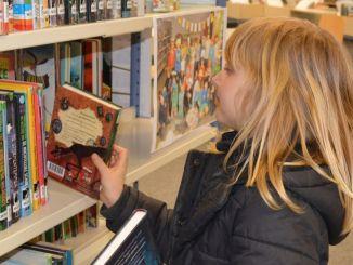 Foligno, Libriamoci, giornate di letture nelle scuole