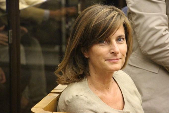 Presidente Donatella Porzi a Trevi per Giornata internazionale volontariato