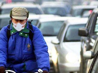 Inquinamento, domani a Foligno torna chiusura al traffico