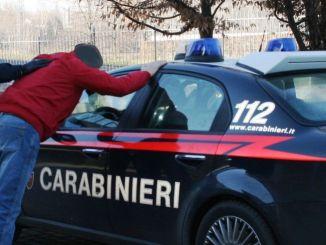 Sorvegliato speciale arrestato a Foligno, durante controllo territorio Si tratta di un pluripregiudicato che, nonostante i divieti, se ne andava a spasso per la Città