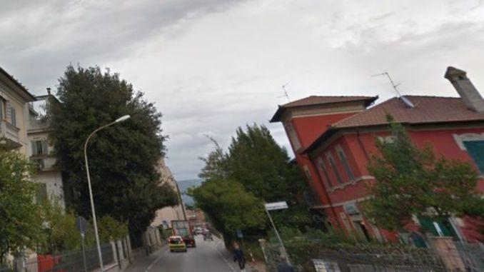Pums, attuazione doppio senso di circolazione in via Nazario Sauro da martedì 24 agosto, per concludersi nell'arco della giornata.