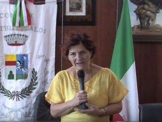 Morte Aura Di Tommaso, il ricordo della presidente Marini