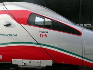 Alta velocità, l'Italia ottava nella classifica mondiale Positivo è anche il dato relativo ai prezzi dei biglietti
