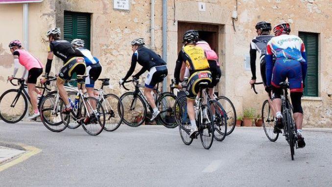 Ciclismo Tirreno Adriatico, bene organizzazione Protezione Civile duecento ottanta volontari impegnati lungo il circuito