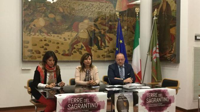 Terre del Sagrantino torna a Montefalco dal 26 al 28 marzo