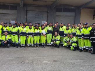 Tirreno-Adriatico, 260 volontari impegnati