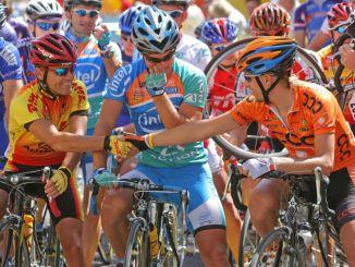 Giro d'Italia, occasione per far conoscere territorio Foligno e Montefalco