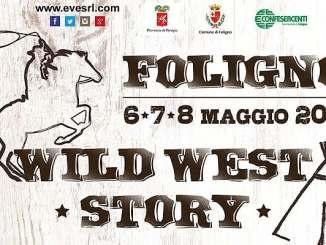 """Posticipato all'inizio di giugno """"Wild West Story"""""""