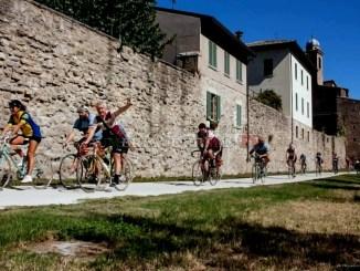 Foligno La Francescana, capitale internazionale delle biciclette vintage