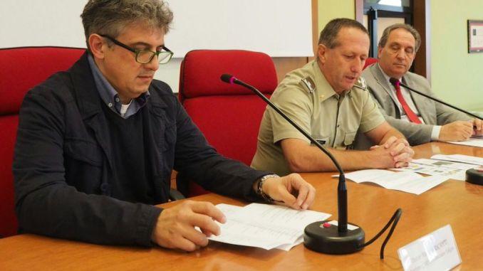 Ministro Pinotti venerdì 30 settembre alla caserma Gonzaga di Foligno