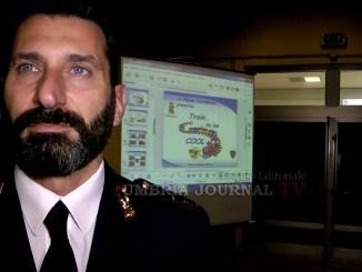 Train…to be cool, studenti e Polizia ferroviaria alla Gentile da Foligno [VIDEO]