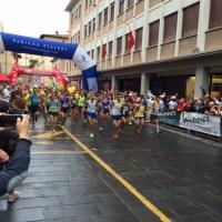 """""""Mezza maratona Città di Foligno"""", 700 gli iscritti"""