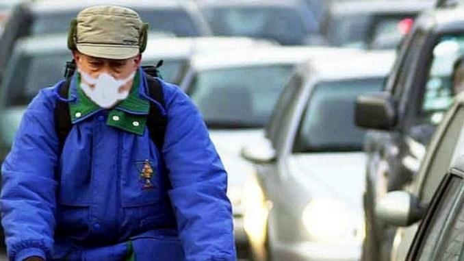 Misure antinquinamento, a Foligno torna in vigore ordinanza