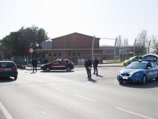 Arrestato tifoso del Ponsacco, aggredisce carabiniere durante partita