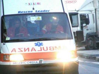 Incidente mortale nelle marche, muore Gianluca Marchetti di 50 anni