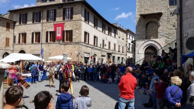Bevagna, Primavera Medievale, un successo annunciato