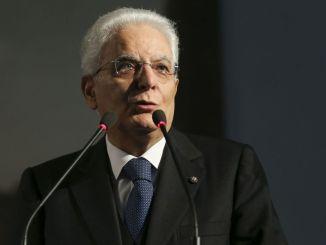 Nemetria, Quirinale conferma la presenza del presidente della Repubblica