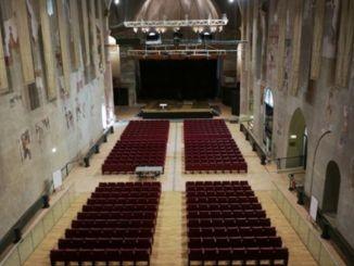 Umbria Classica, concerto all'Auditorium San Domenico
