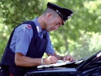 Carabiniere ucciso a Foligno, sconto di pena all'ex collega Emanuele Armeni