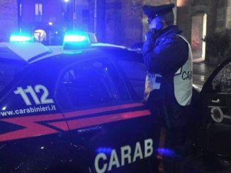Straniero pluripregiudacato e spacciatore arrestato dai Carabinieri, aveva cocaina
