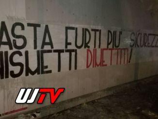Basta furti, più sicurezza a Foligno, CasaPound, Mismetti dimettiti