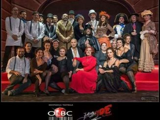 Musical Dr Jekyll e MrHyde di Broadway al San Domenico di Foligno