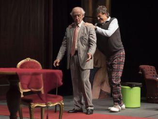 Teatro Foligno, sabato 25 novembre La cena dei cretini