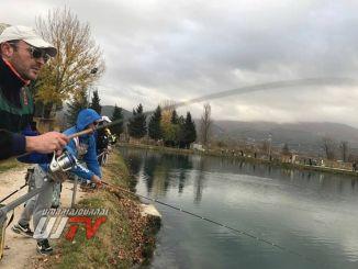 Asd Pescatori Topino Foligno vince campionato interprovinciale