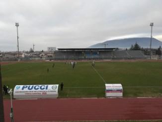 Foligno Calcio, Juan Martin Turchi domenica ospite al Blasone