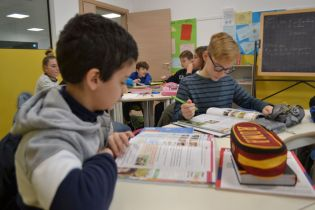 Assisi International School, percorso educativo e scolastico dal Nido alla Scuola Media