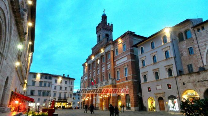 Consiglio comunale Foligno, convocato per il 19 marzo