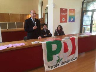 Elezioni GianpieroBoccia Montefalco, non consegnare Paese a incapaci