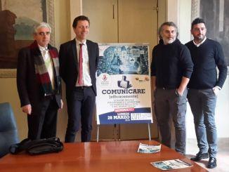 """Turismo, lunedì 26 marzo seminario """"Comunicare"""" [efficacemente]"""
