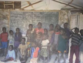 Quando l'Africa chiama Sant'Eraclio e in prima linea per la solidarietà